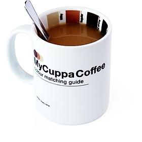 Taza de Café Pantone