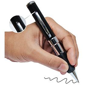 Bolígrafo Espía con Cámara de Vídeo