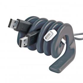 Organizador de Cables, 'Cordies'