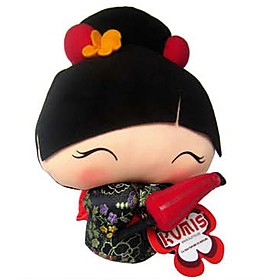 Toys & Games|Gifts for Women Kumis Ketemeto Japanese Doll