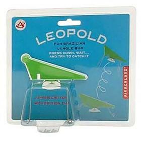 """Juguete de diseño """"Leopold"""" Saltarín"""