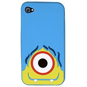 Fundas para iPhone 4 Psyclops