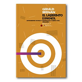 El laberinto español. Volumen I