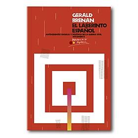 El laberinto español. Volumen II