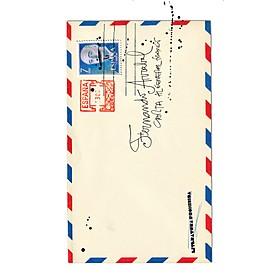 Carta al general Franco