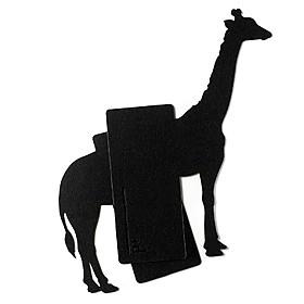 Separador de Libros Jirafa