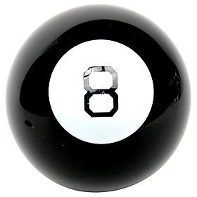 Bola de Cristal Mystic Ball