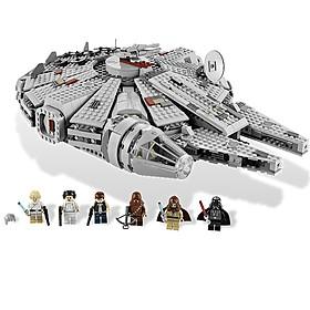 24 cm-irse personaje-nuevo Star Wars-Darth Vader sustancia figura