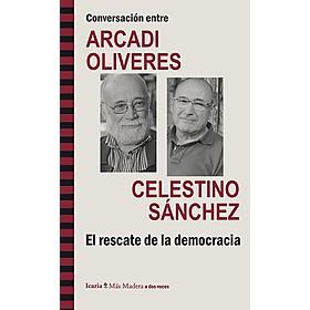 El rescate de la democracia