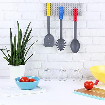 Utensilios de cocina cooking blocks for Utensilios de cocina originales
