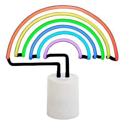 L mpara de ne n grande arco ris - Regulador de intensidad de luz ...