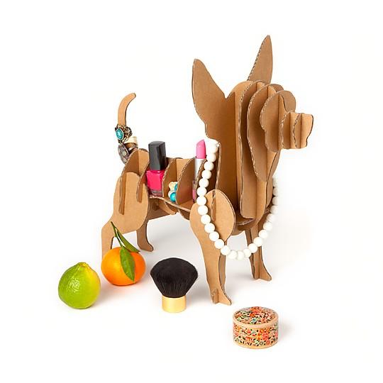 Chihuahua es un producto respetuoso con el medio ambiente