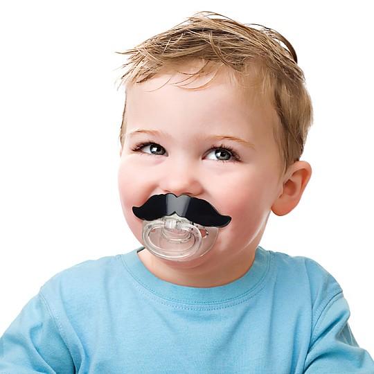 Ellos también apoyan el movimiento Movember