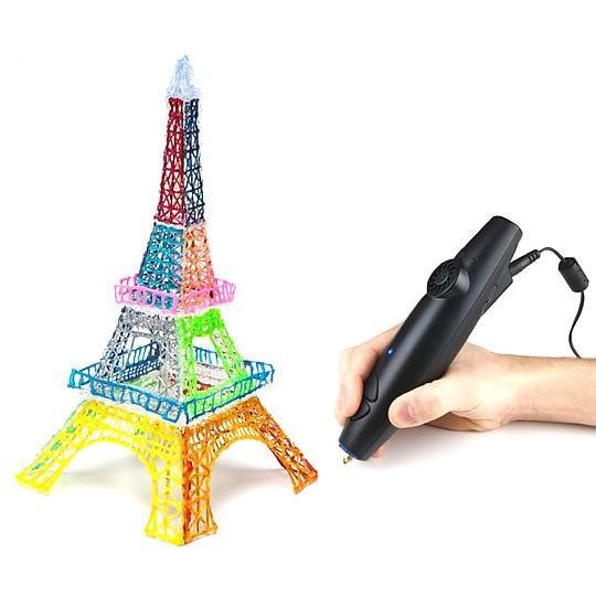 3Doodler: el primer bolígrafo de impresión 3D