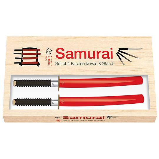 Cuchillos de cocina samur i - Fundas para cuchillos de cocina ...