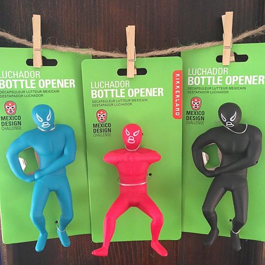 Disponibles en tres colores que se envían al azar