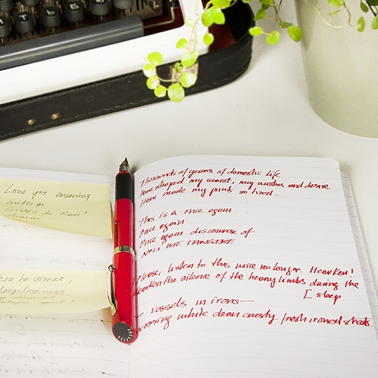 Escribe y dibuja todo lo que se te ocurra
