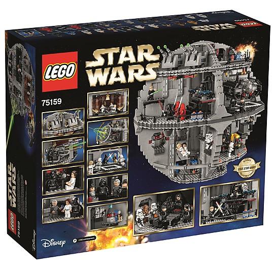 Incluye 4.016 piezas