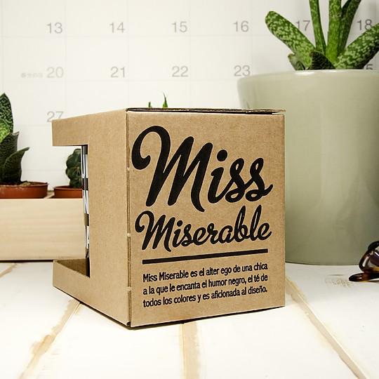 Una creación de Miss Miserable