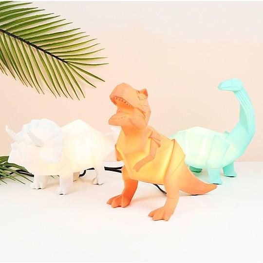 Elige tu dinosaurio favorito