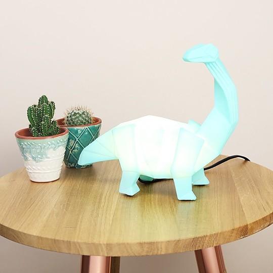 Este es el diplodocus