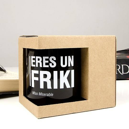 100% diseñado y fabricado aquí, en España