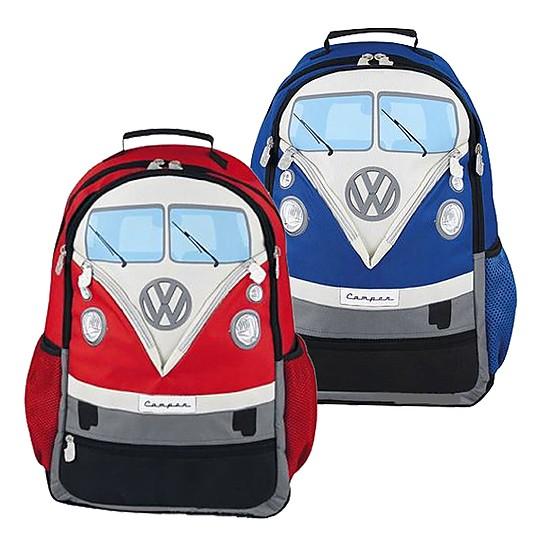 Producto con licencia oficial de Volkswagen