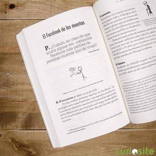 Un libro inteligente y original