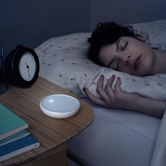 Dodow: concilia el sueño de forma natural