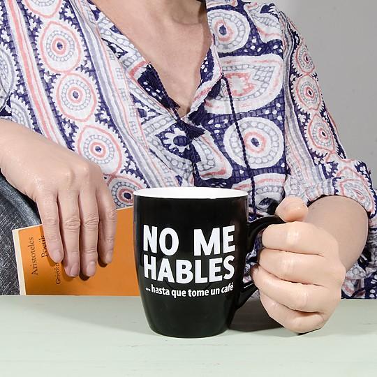 Una taza imprescindible para adictos al café