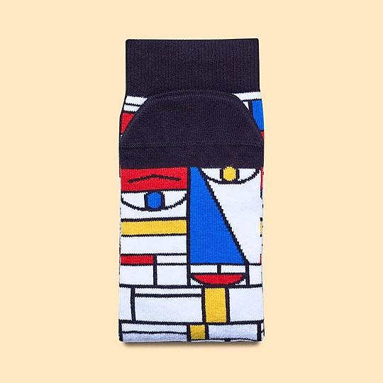 Calcetines neoplásticos