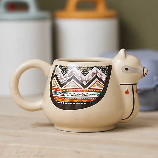 Un taza original y adorable