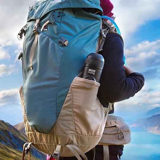 Ideal para tus viajes y acampadas