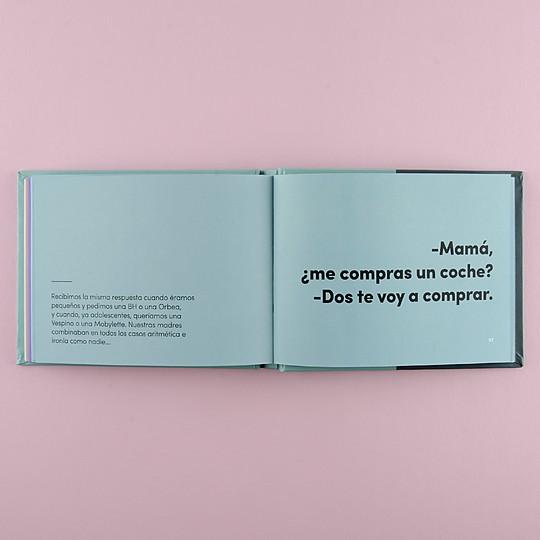 Diseñado, escrito e impreso en España