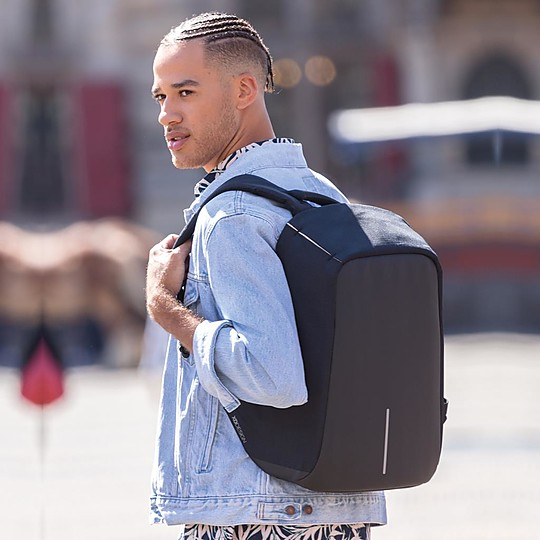 La mochila Bobby en tamaño XL