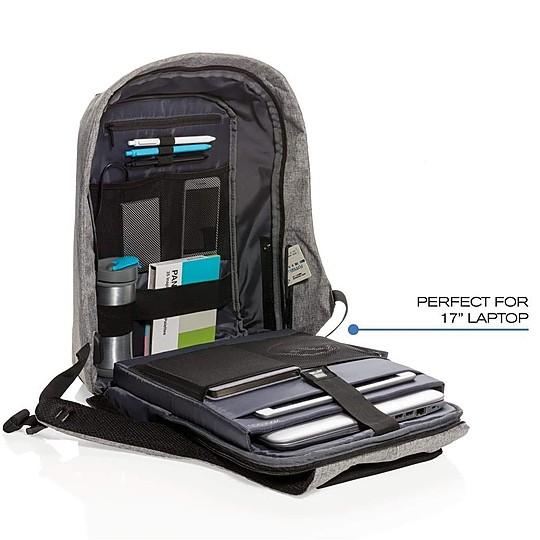 """Compartimiento acolchado para un portátil de 17"""" y para una tablet de 12,9"""""""