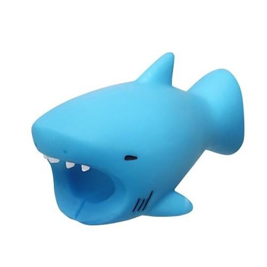Este tiburón dará una dentellada a tu iPhone