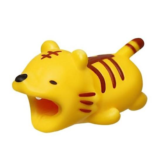 El tigre está para comérselo