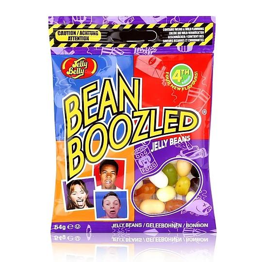 El recambio para tu ruleta rusa de Bean Boozzled