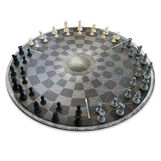 No compromete estrategias, reglas o retos del ajedrez tradicional
