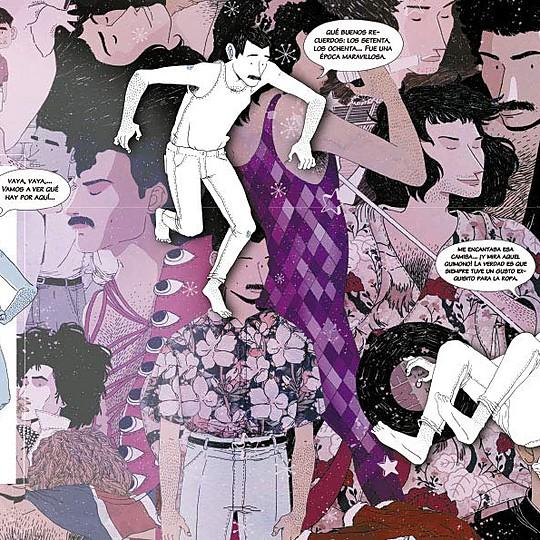 Imprescindible para fans de Freddie Mercury