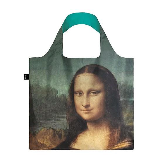 La Mona Lisa de Leonardo