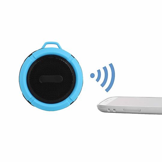 Rango de alcance del Bluetooth de 10 m
