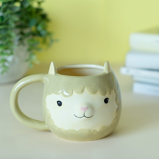 Una taza adorable