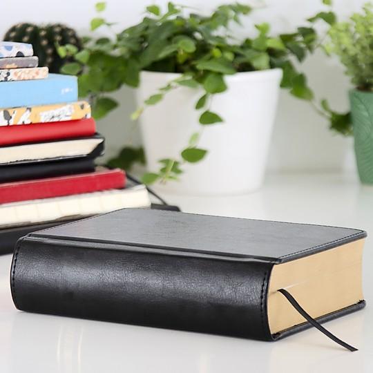 Equivale a unos diez cuadernos convencionales