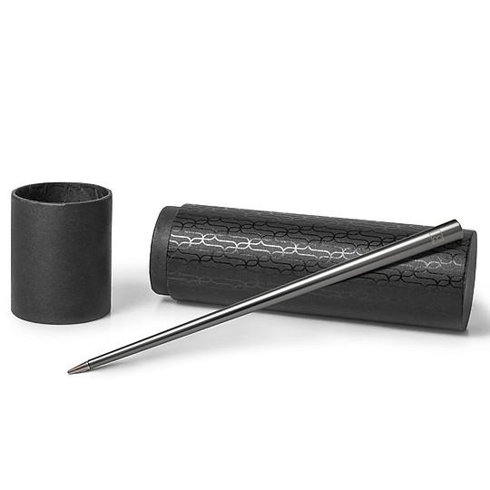 Prima Stylus: el boli-lápiz que dura toda la vida