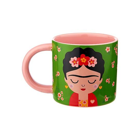Producto con licencia oficial de Frida Kahlo Corporation