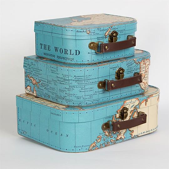 Fabricadas en cartón 100% reciclado