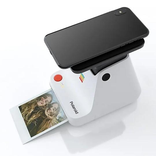 Compatible con smartphones Android e iOS