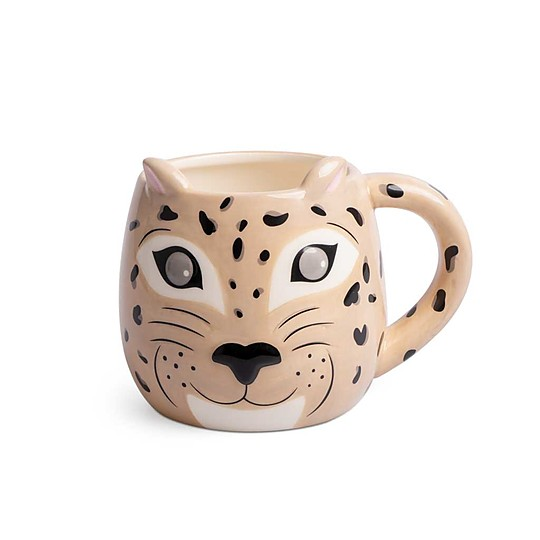 Fabricada en cerámica